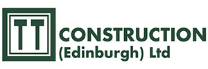 TT Construction (Edinburgh) Ltd  Logo